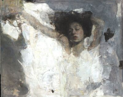 Ron Hicks, 'Solace', 2018