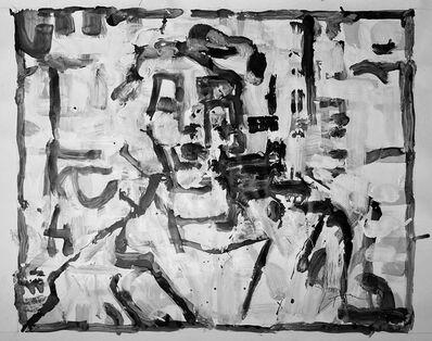 Audrey Cohn-Ganz, 'Zoom Portrait', 2020