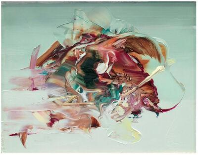 Jane LaFarge Hamill, 'Untitled 4', 2018