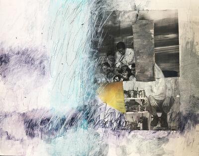 Uno Hoffmann, 'Untitled', 2019
