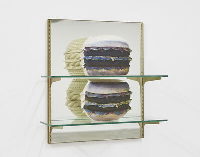 Ry Rocklen, 'Double Double Double', 2017