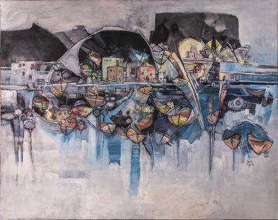 Taha Sabban, 'Untitled 1', 2015