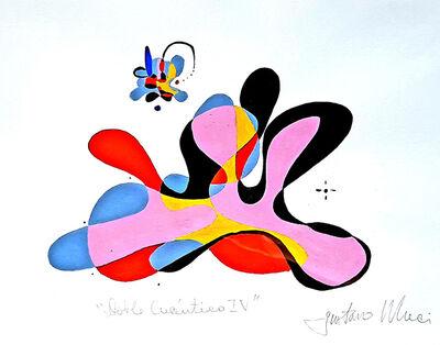 Gustavo Muci, 'Doble Cuántico IV ', 2019