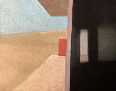 Ferdinanda Florence, 'Waterman, small no. 7', 2020