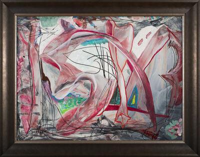 Rolph Scarlett, 'Surreal Landscape', 1960