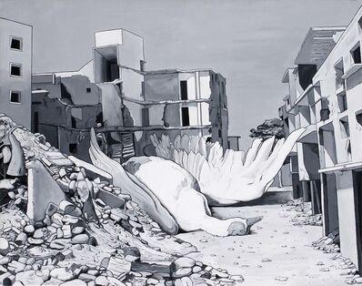 Oscar Seco, 'Beirut Blues', 2010