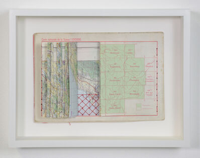 Viviane Rombaldi Seppey, 'Opening Horizon', 2018