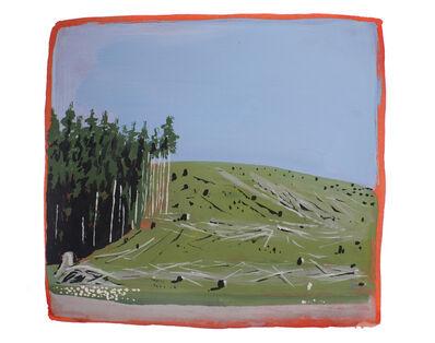 Michael Brophy, 'Pacific Wonderland: Clearcut', 2012