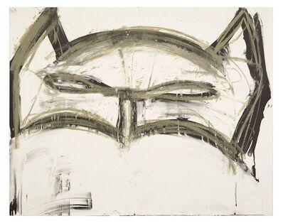 Joyce Pensato, 'Margate Batman (2019)', 2019