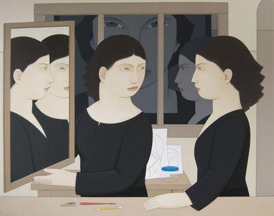 Andrew Stevovich, 'Twins', 2019