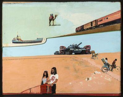 Charming Baker, 'Untitled', 2005