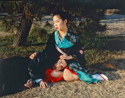 Nobuyoshi Araki, 'Tokyo Nostalgia', 1998