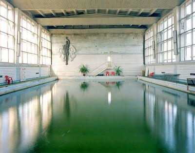 Jason Oddy, 'Moldova Sanatorium, Odessa, Ukraine', 1999