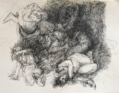 Carol Heft, 'Mercy', 2018