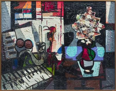 Claude Venard, 'Composition en Ré'