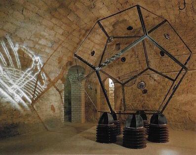 Ugo Dossi, 'ORGON', 1992