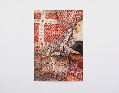 Iris van Dongen, 'Prima forma', 2014