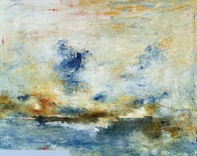 Peter Burega, 'Chasing Rain', 2019