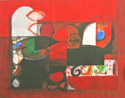 P. Gopinath, 'Untitled II (Sketchbook work) ', 2007