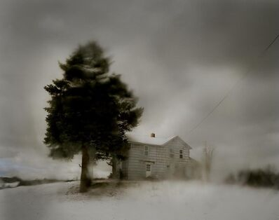 Todd Hido, 'Untitled #10845-7', 2012