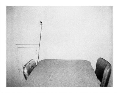 Steve Kahn, 'The Hollywood Suites (Room) #1', 1976