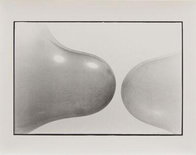 Renate Bertlmann, 'Zärtliche Berührungen [Tender Touches]', 1976