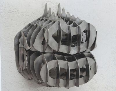 Lun Tuchnowski, 'Constructive Lips', 2011