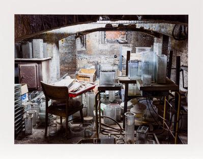 Thomas Struth, 'Storage, Charite, Berlin', 2015