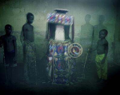 Jean-Claude Moschetti, 'Avoun nou ti Alabebe', 2008