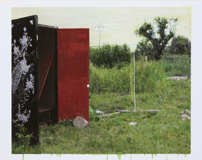 Honggoo Kang, 'The House - Closet', 2010