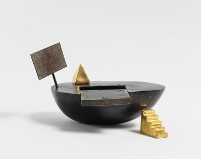 Gonzalo Fonseca, 'Montevideo Ship', 1987