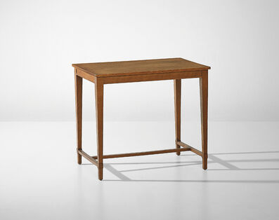 Jean-Michel Frank, 'Side table', ca. 1930