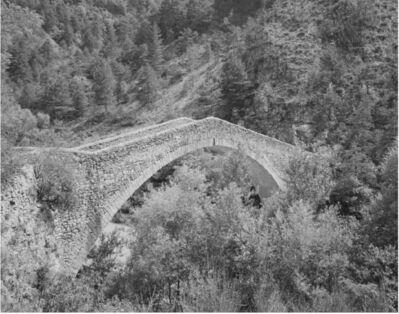 Elger Esser, 'Combray (Annot), France (Provence-Alpes-Côte d'Azur, 04 Alpes-de-Haute-Provence) 2013'