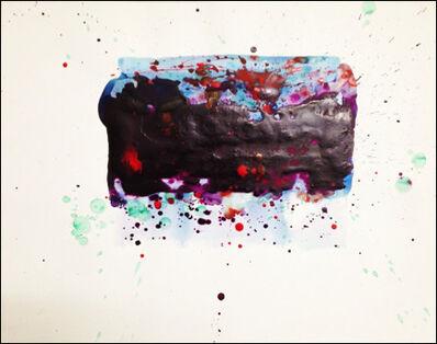 Sam Francis, 'Untitled (SF76-023)', 1976