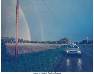 Joe Maloney, 'Delaware, 1979, Westwood, NJ, 1977, and Paramus, NJ, 1978 (three photographs)', 1979; 1977; 1978