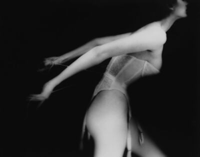 Lillian Bassman, 'It's a Cinch, Carmen, Lingerie by Warner's, New York, Harper's Bazaar', 1951