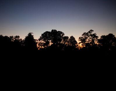 Jesse Burke, 'Last Light', 2009