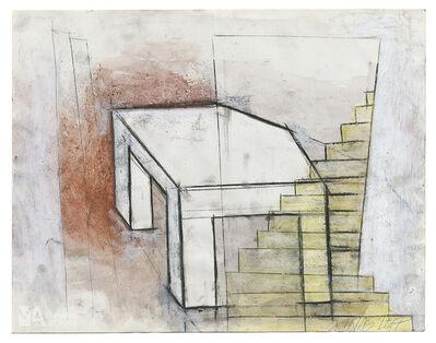 Marc Atkins, 'Table Building 443', 2017