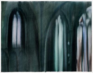 Alexia Vogel, 'Sanctum II', 2018