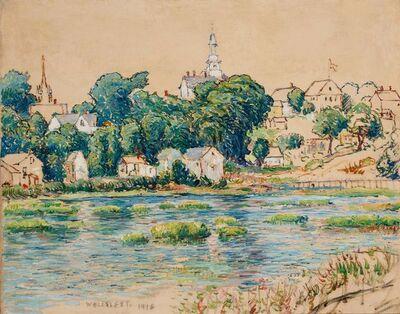 Reynolds Beal, 'Wellfleet', 1916