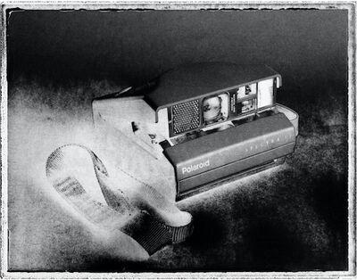 José Antonio Martínez, 'Polaroid Spectra AF', 2019