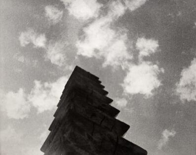 Constantin Brâncuși, 'Endless Column', 1926-1927