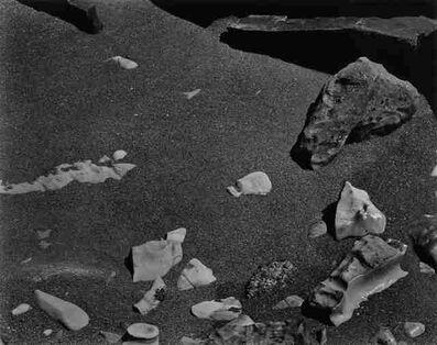 Brett Weston, 'Untitled', 1972