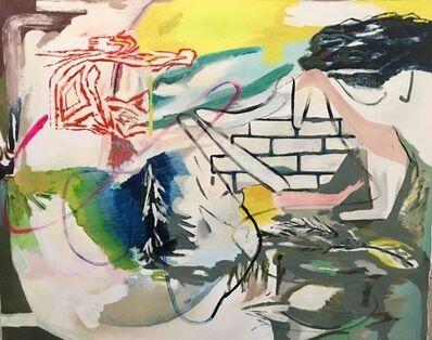 Alejandra Seeber, 'Loopin', 2016