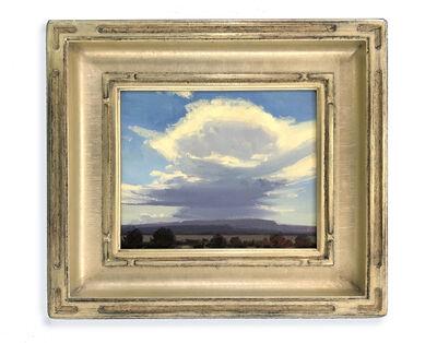 Kate Starling, 'Big Sky (clouds, landscape)', 2020