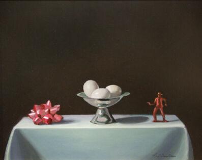 Neil Christensen, 'Bow, Eggs, Cowboy', 2008
