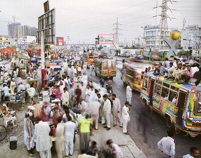 Martin Roemers, 'Karachi, Pakistan', 2011