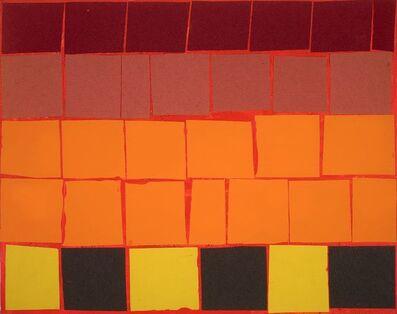 Yvonne Thomas, 'Untitled', 1964