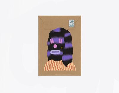 Grip Face, 'M/M #9', 2020