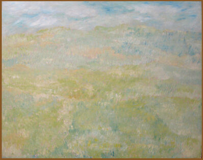 Kazuo Nakamura, 'Untitled (Landscape)', 1954
